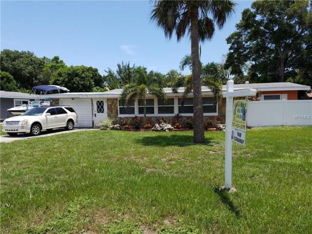 1009 Farragut Drive N, St Petersburg, FL 33710 (MLS #U7827460) :: Revolution Real Estate