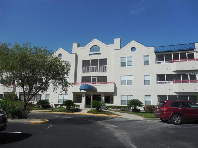 2323 Feather Sound Drive #207, Clearwater, FL 33762 (MLS #U7827464) :: Revolution Real Estate