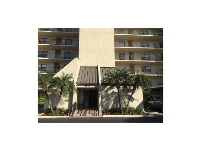 2800 Cove Cay Drive 4G, Clearwater, FL 33760 (MLS #U7827472) :: Revolution Real Estate
