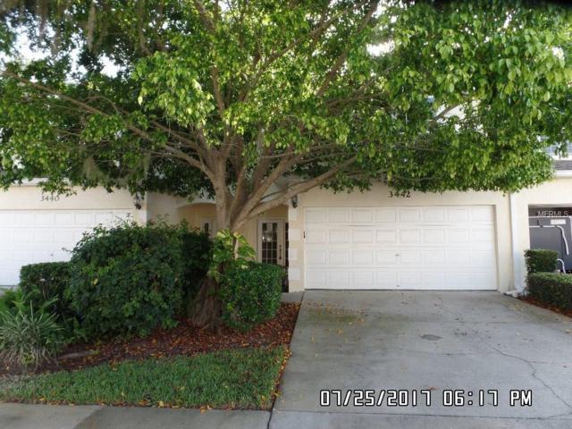 3442 Fox Hunt Drive, Palm Harbor, FL 34683 (MLS #U7827488) :: Delgado Home Team at Keller Williams