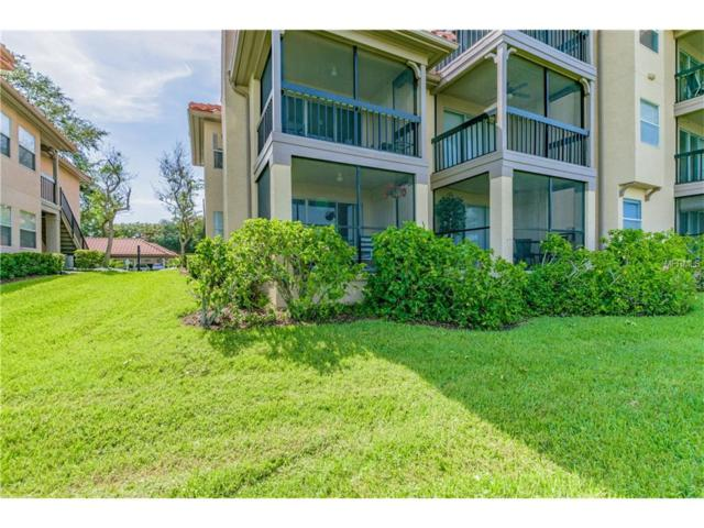 2400 Feather Sound Drive #918, Clearwater, FL 33762 (MLS #U7827703) :: The Duncan Duo & Associates