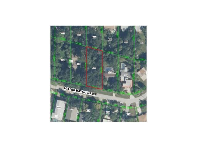 Millers Bayou, Port Richey, FL 34668 (MLS #U7827809) :: Griffin Group