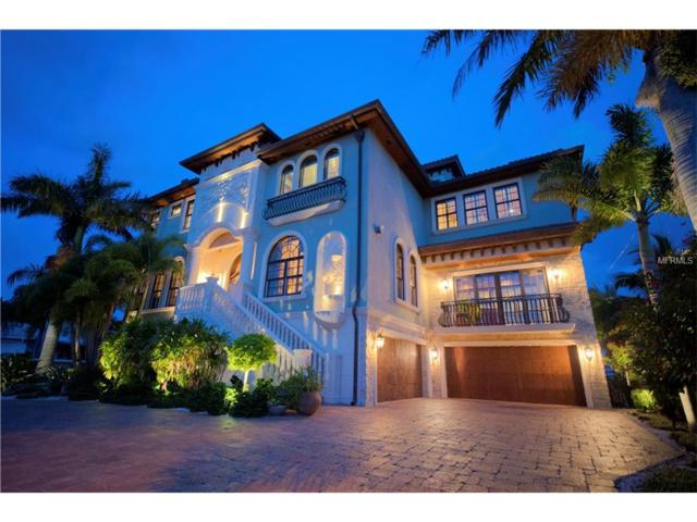 604 55TH Avenue, St Pete Beach, FL 33706 (MLS #U7828189) :: The Signature Homes of Campbell-Plummer & Merritt