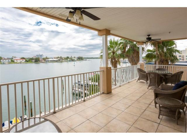 692 Bayway Boulevard #305, Clearwater Beach, FL 33767 (MLS #U7828400) :: The Duncan Duo Team