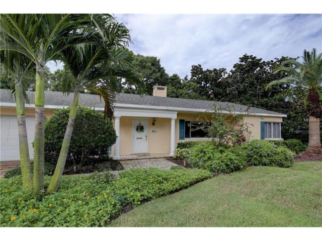 465 Poinsettia Road, Belleair, FL 33756 (MLS #U7828426) :: Revolution Real Estate