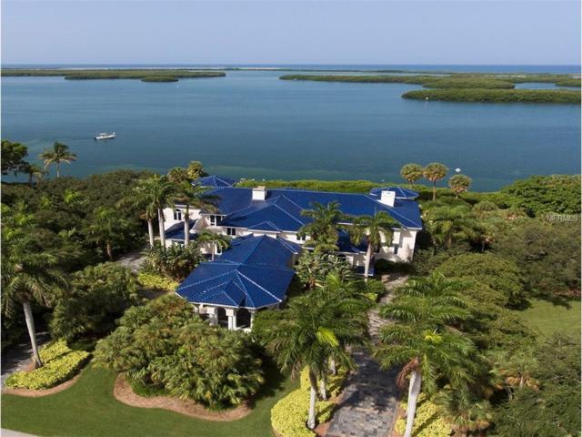 1933 Oceanview Drive, Tierra Verde, FL 33715 (MLS #U7828460) :: The Duncan Duo & Associates