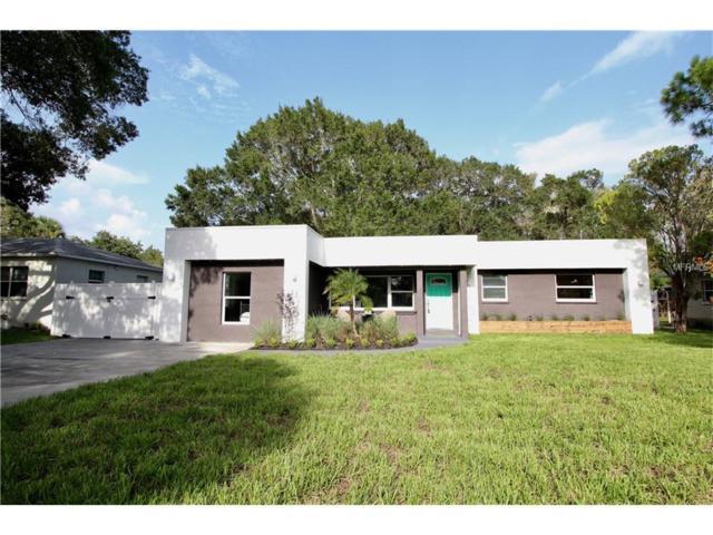 4306 S Coolidge Avenue, Tampa, FL 33611 (MLS #U7828481) :: The Duncan Duo & Associates