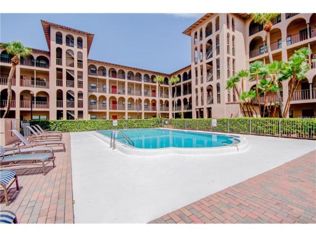 6150 Gulfport Boulevard S #309, Gulfport, FL 33707 (MLS #U7828886) :: Baird Realty Group