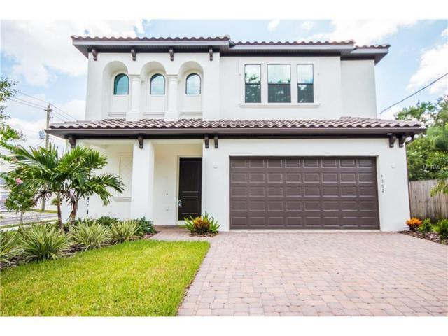 4302 W San Pedro Street, Tampa, FL 33629 (MLS #U7829202) :: The Duncan Duo & Associates