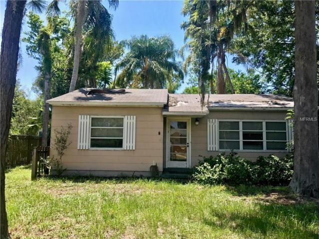 913 60TH Street S, Gulfport, FL 33707 (MLS #U7829227) :: Baird Realty Group