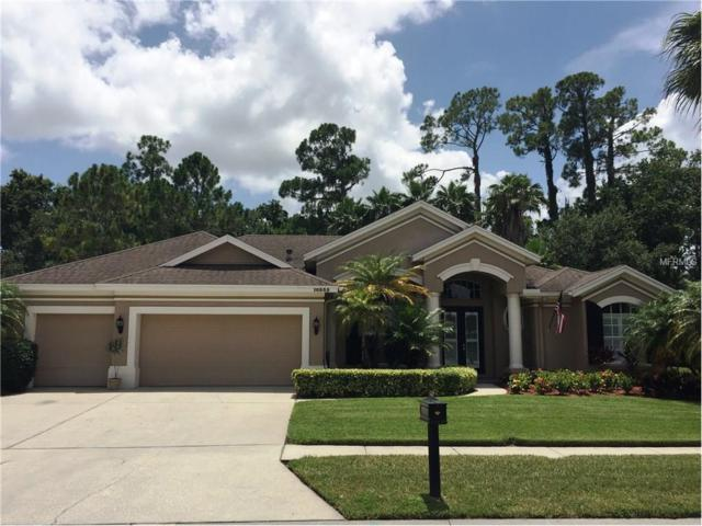 10555 Greensprings Drive, Tampa, FL 33626 (MLS #U7829236) :: The Duncan Duo & Associates