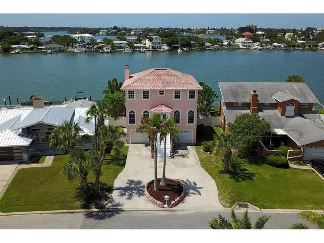 469 Harbor Drive S, Indian Rocks Beach, FL 33785 (MLS #U7829299) :: The Signature Homes of Campbell-Plummer & Merritt