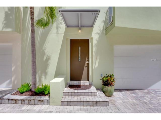 311 4TH Avenue N, St Petersburg, FL 33701 (MLS #U7829345) :: Gate Arty & the Group - Keller Williams Realty
