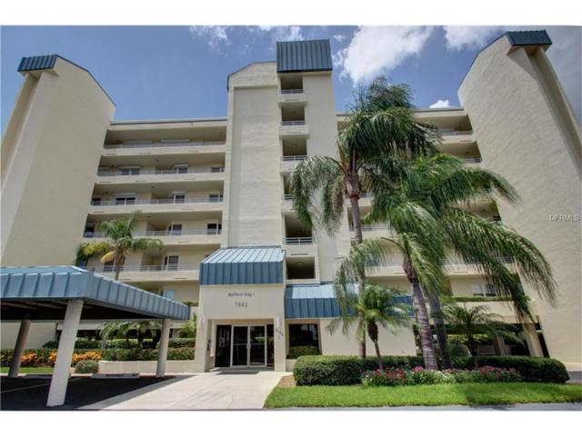 7862 Sailboat Key Boulevard S #305, South Pasadena, FL 33707 (MLS #U7829505) :: Baird Realty Group