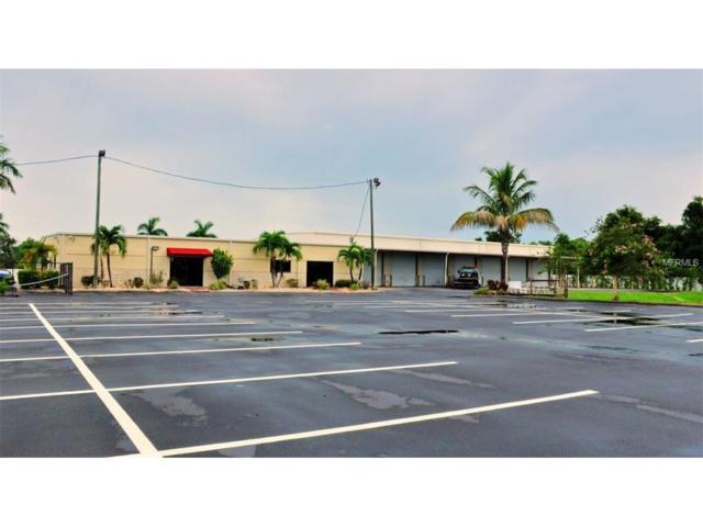 7725 78TH Street N, Pinellas Park, FL 33781 (MLS #U7829538) :: White Sands Realty Group