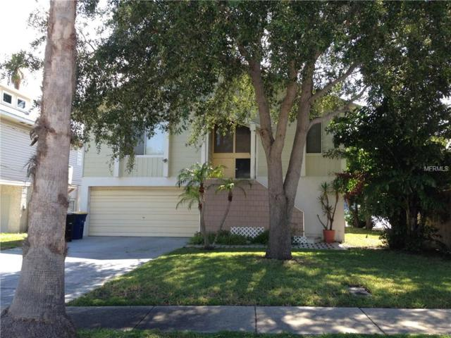 Address Not Published, Clearwater Beach, FL 33767 (MLS #U7829544) :: Burwell Real Estate