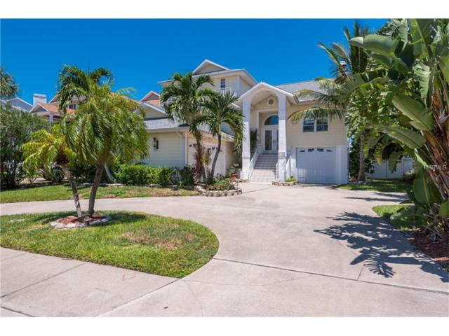 255 46TH Avenue, St Pete Beach, FL 33706 (MLS #U7829615) :: Team Pepka