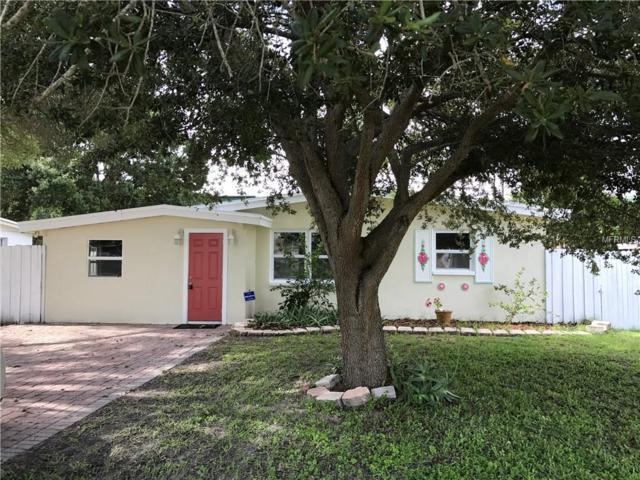6563 65TH Avenue N, Pinellas Park, FL 33781 (MLS #U7829638) :: White Sands Realty Group