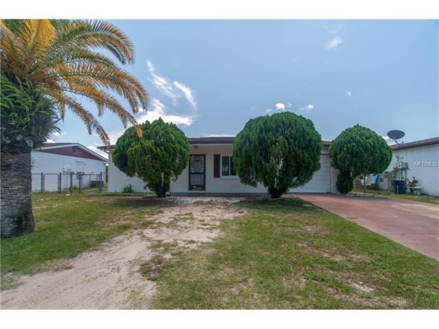 8506 Fox Hollow Drive, Port Richey, FL 34668 (MLS #U7829683) :: White Sands Realty Group