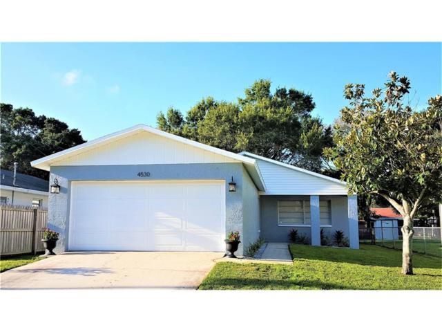 4530 69TH Avenue N, Pinellas Park, FL 33781 (MLS #U7829698) :: White Sands Realty Group