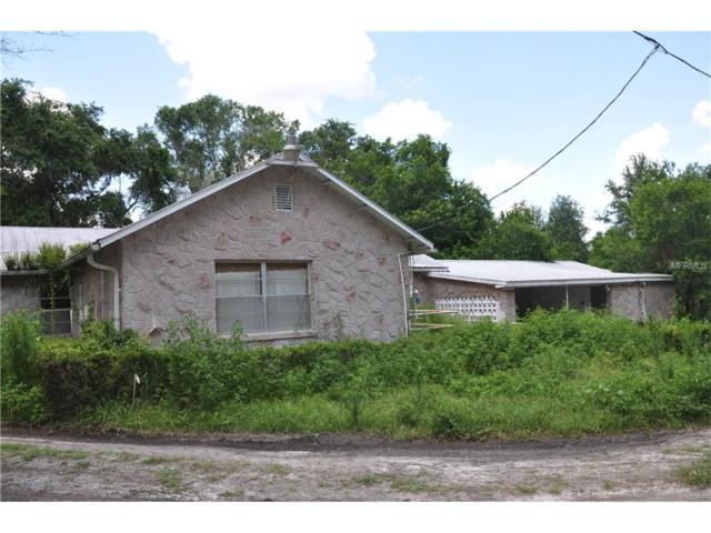 5011 Geiger Cemetery Road, Zephyrhills, FL 33541 (MLS #U7829750) :: The Duncan Duo & Associates