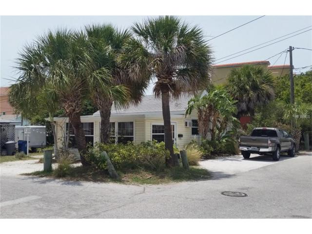 2 92ND Avenue, Treasure Island, FL 33706 (MLS #U7829825) :: Baird Realty Group