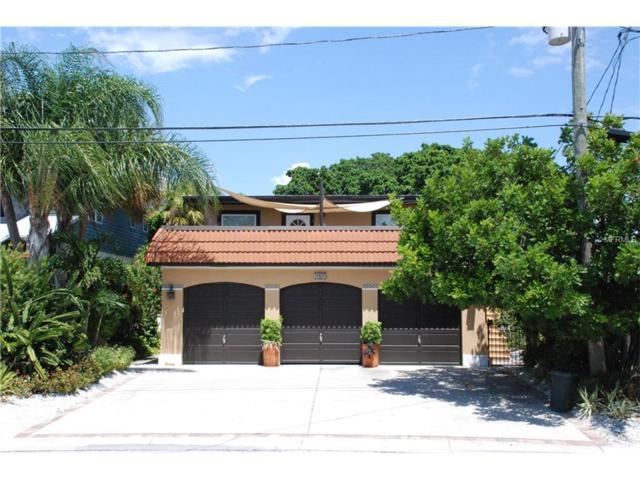 7825 Boca Ciega Drive, St Pete Beach, FL 33706 (MLS #U7829888) :: Baird Realty Group