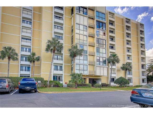 855 Bayway Boulevard #507, Clearwater Beach, FL 33767 (MLS #U7829941) :: Team Pepka
