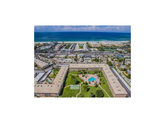 6363 Gulf Winds Drive #237, St Pete Beach, FL 33706 (MLS #U7829943) :: Gate Arty & the Group - Keller Williams Realty