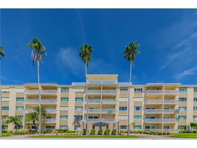 1200 N Shore Drive NE #506, St Petersburg, FL 33701 (MLS #U7829964) :: Gate Arty & the Group - Keller Williams Realty