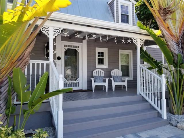 4250 Belle Vista Drive, St Pete Beach, FL 33706 (MLS #U7830019) :: Baird Realty Group