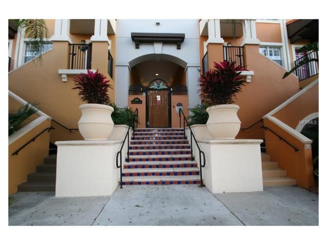 200 4TH Avenue S #119, St Petersburg, FL 33701 (MLS #U7830058) :: Baird Realty Group