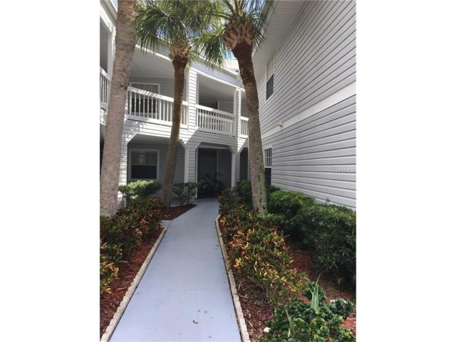 6809 Stonesthrow Circle N #16105, St Petersburg, FL 33710 (MLS #U7830085) :: Sosa | Philbeck Real Estate Group