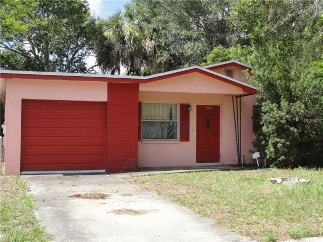 4528 10TH Avenue N, St Petersburg, FL 33713 (MLS #U7830162) :: Griffin Group