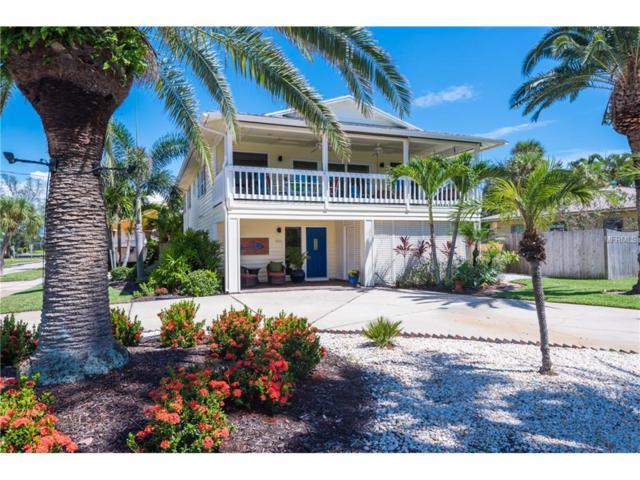 3115 S Debazan Avenue, St Pete Beach, FL 33706 (MLS #U7830170) :: Baird Realty Group