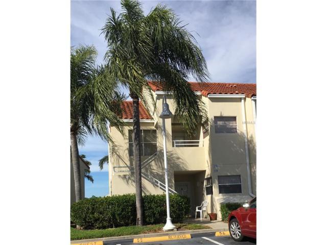 St Petersburg, FL 33715 :: Baird Realty Group