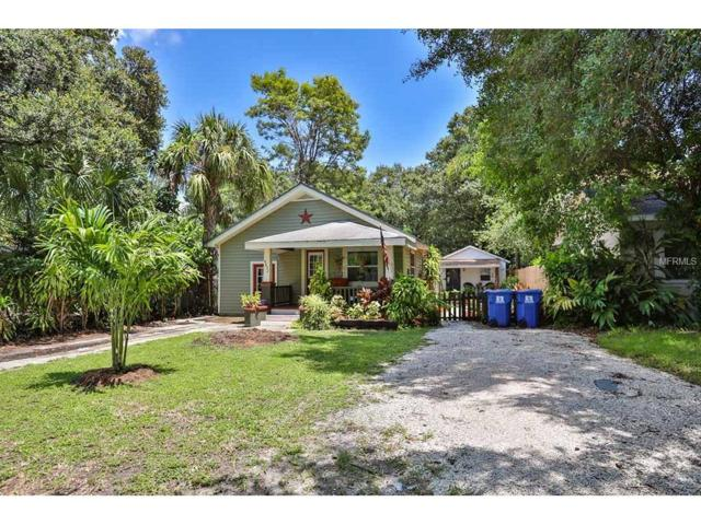 4827 21ST Street N, St Petersburg, FL 33714 (MLS #U7830247) :: Griffin Group