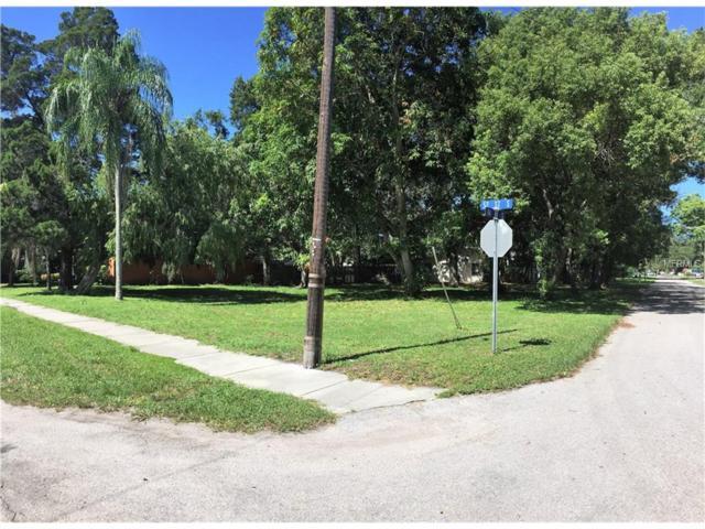 1601 52ND Street S, Gulfport, FL 33707 (MLS #U7830304) :: Baird Realty Group