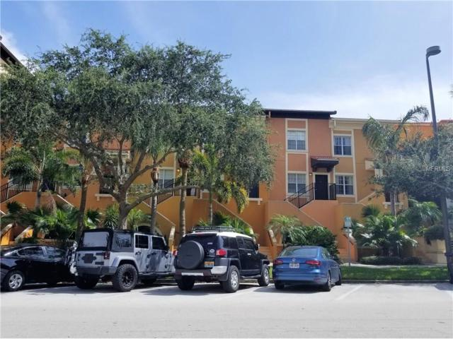 200 4TH Avenue S #307, St Petersburg, FL 33701 (MLS #U7830338) :: Griffin Group
