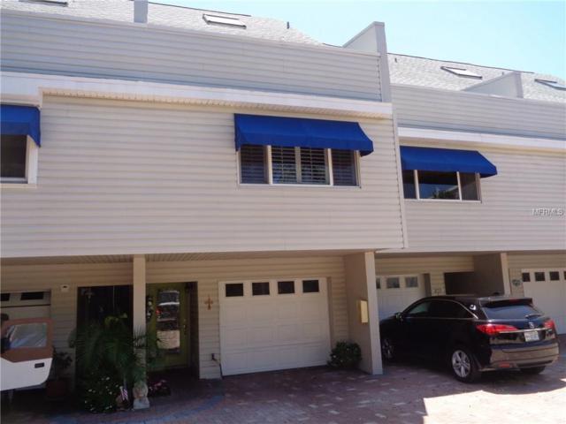 1355 Pinellas Bayway S #4, Tierra Verde, FL 33715 (MLS #U7830360) :: Baird Realty Group
