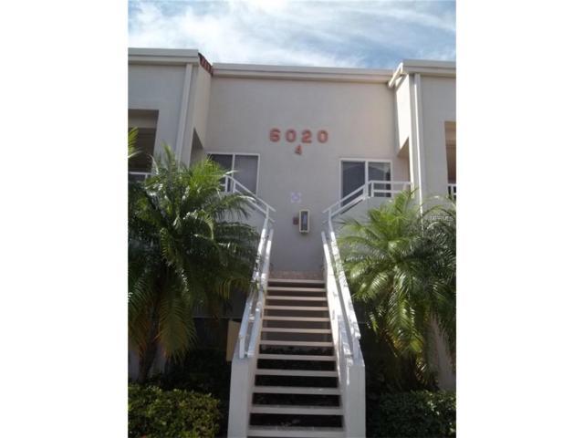 6020 Bahia Del Mar Circle #225, St Petersburg, FL 33715 (MLS #U7830393) :: Baird Realty Group