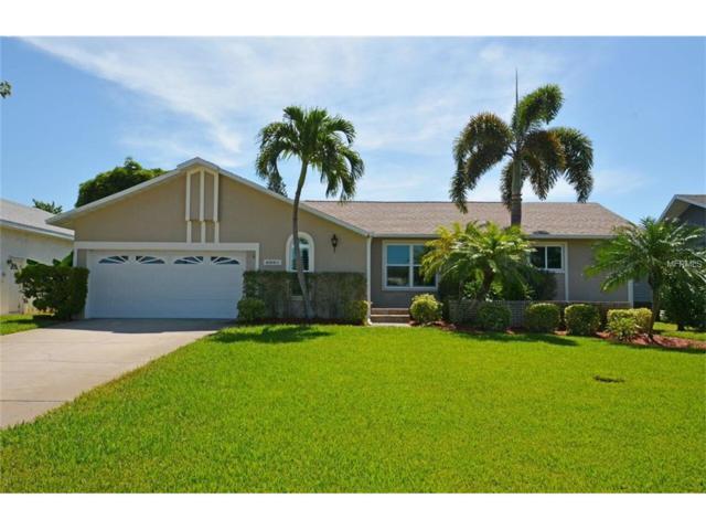 305 Monte Cristo Boulevard, Tierra Verde, FL 33715 (MLS #U7830416) :: Baird Realty Group