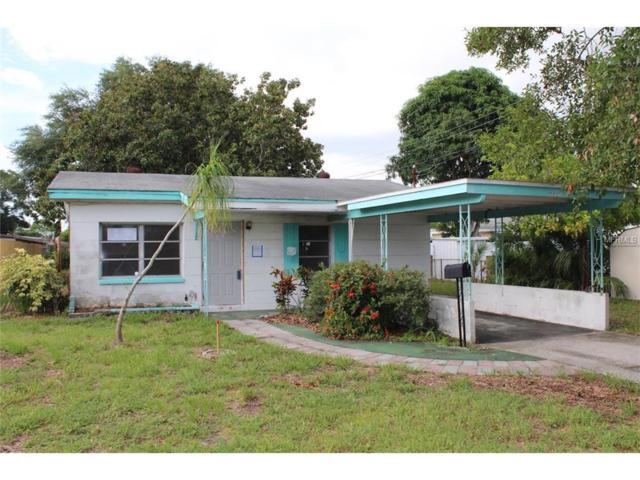 7421 36TH Avenue N, St Petersburg, FL 33710 (MLS #U7830507) :: Baird Realty Group