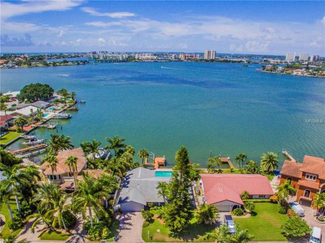 741 64TH Avenue, St Pete Beach, FL 33706 (MLS #U7831249) :: The Lockhart Team