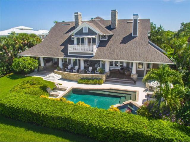 1873 Oceanview Drive, Tierra Verde, FL 33715 (MLS #U7831354) :: The Signature Homes of Campbell-Plummer & Merritt