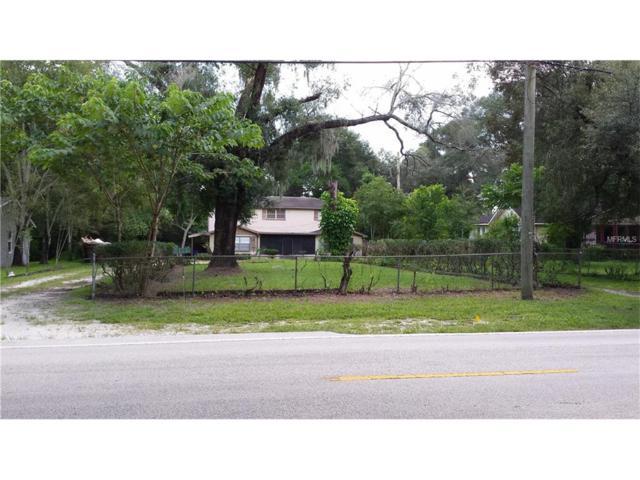 10003 Morris Bridge Road, Tampa, FL 33637 (MLS #U7831465) :: Griffin Group