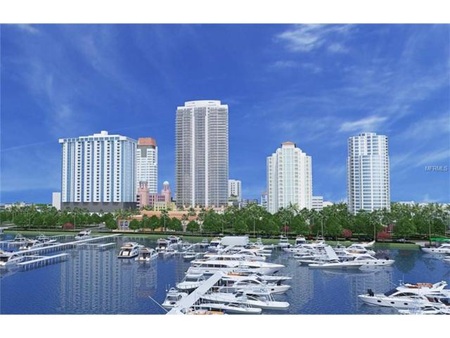 100 1ST Avenue N #3704, St Petersburg, FL 33701 (MLS #U7832084) :: Delgado Home Team at Keller Williams