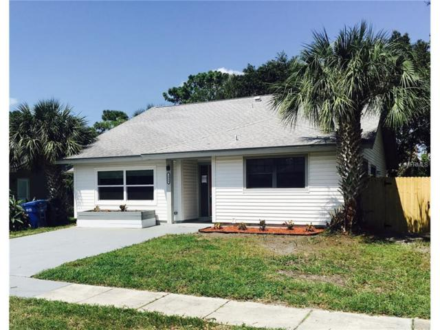 2955 Whispering Drive N, Largo, FL 33771 (MLS #U7832289) :: NewHomePrograms.com LLC