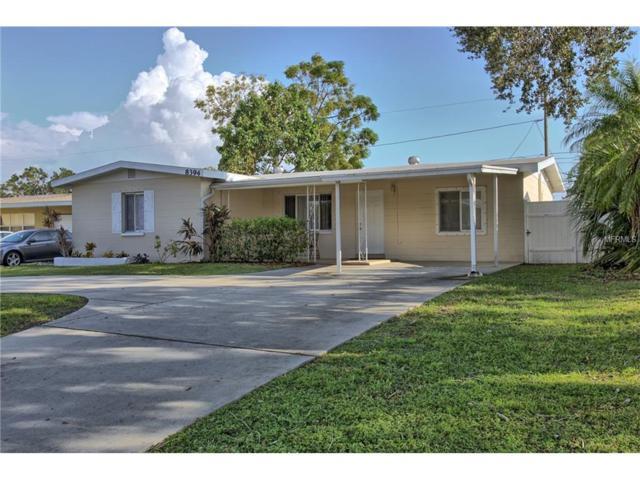 8394 75TH Place N, Seminole, FL 33777 (MLS #U7832320) :: Revolution Real Estate