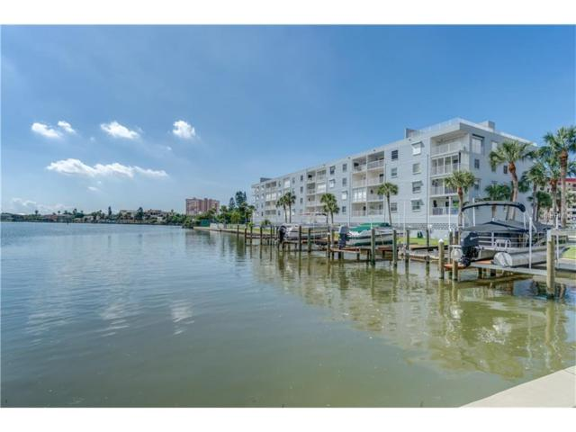 18325 Gulf Blvd #504, Redington Shores, FL 33708 (MLS #U7832346) :: The Lockhart Team